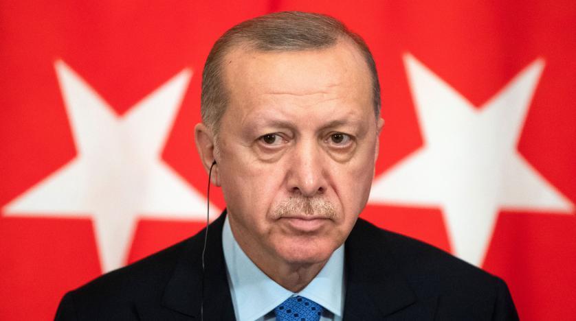 اردوغان, تركيا