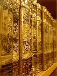 ترجمة الكتب مقابل مكافأة من ذهب تعريب